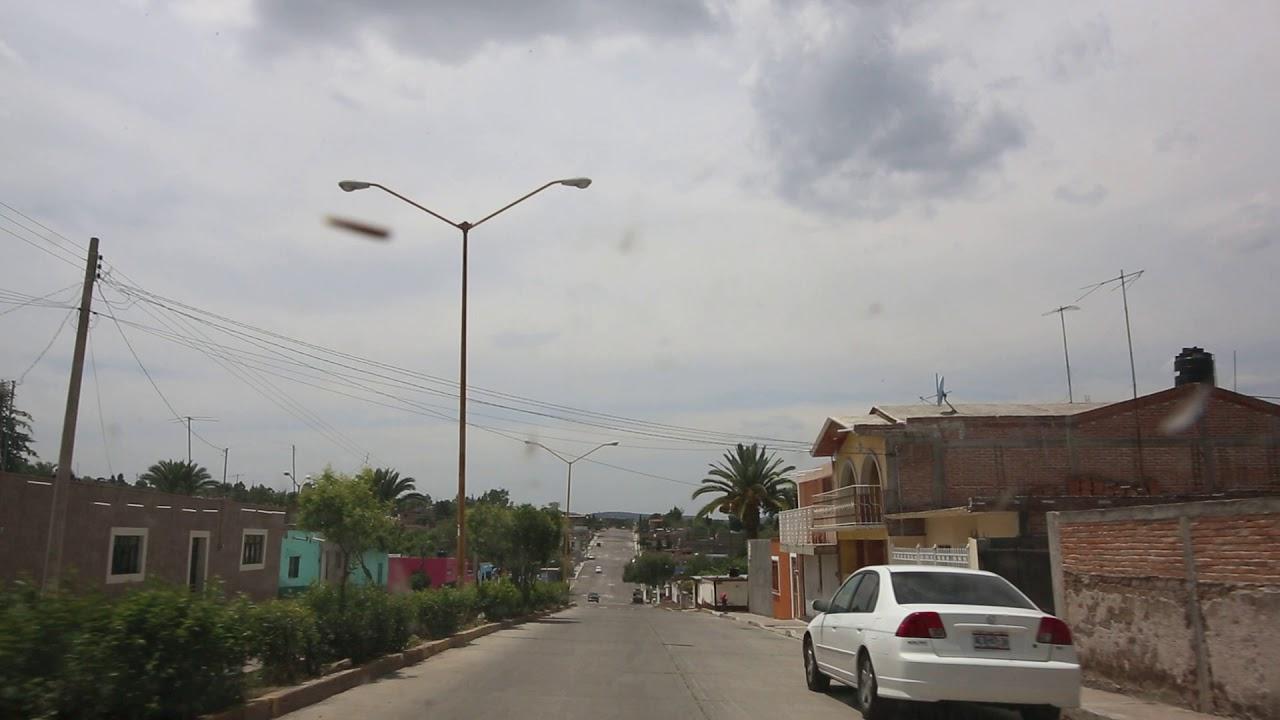 Download Dando una vuelta en San José de Gracia, Aguascalientes - PARTE 2