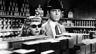 Double Indemnity Full Movie