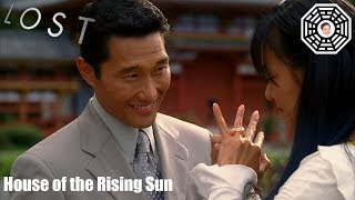 Lost Reaction 1.6/ House of the Rising Sun