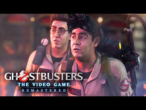 Ghostbusters: The Video Game Remastered - Nintendo Switch Pre-Order Trailer