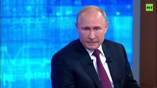 путин ответил на вопрос о мере пресечения в сфере экономических преступлений