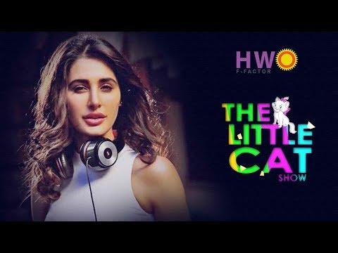 Nargis Fakhri to star opposite Sanjay Dutt | The Little Cat Show
