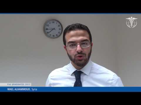 Wael Alhammoud - Syria