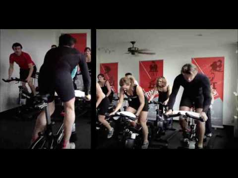 Realryder Indoor Cycling Youtube