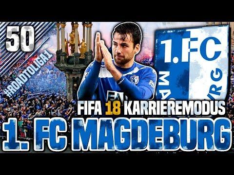Zuhause gegen den FC Augsburg! Angekommen in Liga 2! | FIFA 18 Karrieremodus #50
