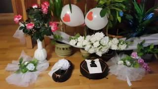 Свадьба. Говорящий робот пылесос Володя и Машенька. 2 сезон 1 серия