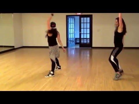 Tara Romano Dance Fitness - Cheap Thrills Sia...