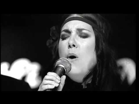 Miss Li - I can't get you off my mind (Live @ Nyhetsmorgon)