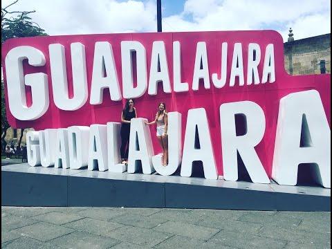 Guadalajara Trip (iLink) - 2016