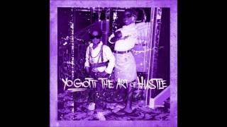 Yo Gotti - Law Ft. E-40 Chopped & Screwed (Chop it #A5sHolee)