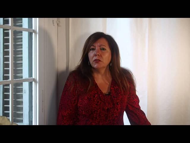 Leo: Pilar Garcia Astrologa