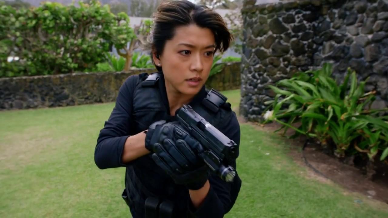 Hawaii Five 0 Kono Gets Angry Fight Scene