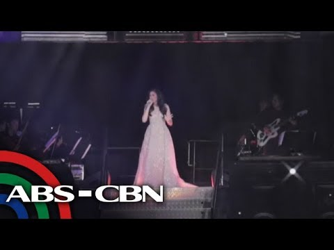 """Rated K: Sarah Geronimo's """"This 15 Me"""" Concert"""