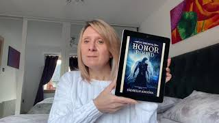 Bedside Book Review of By Immortal Honor Bound