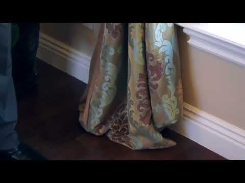 How Are Luxury Drapes Made? | Galaxy Design Video #181
