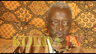 Moustapha sylla nous parle de Ba karam Souane