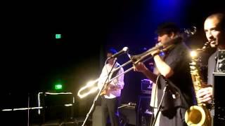 Don Carlos ~Hog & Goat + Roots Man Party live HD