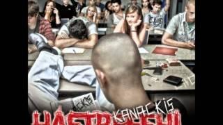Haftbefehl Kanackis - Azzlackz Syndicat feat Psyko Veysel , Celo & Abdi