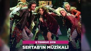 Sertab'ın Müzikali 6 Temmuz'da DenizBank Açıkhava Konserleri'nde!