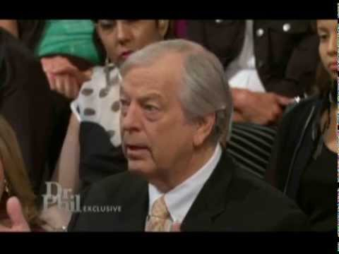 Embracing Autism - The Autism Answer by Dr. Frank Lawlis on the Dr. Phil Show