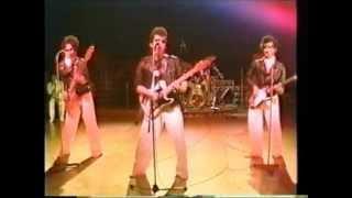 ツッパリHigh School Rock'n Roll (登校編)☆TCR横浜銀蝿RS.