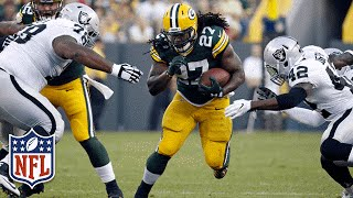 Every Eddie Lacy Run from Week 2 | 2016 NFL Preseason Highlights
