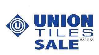 Union Tiles Price Cut Sale On Until 30 June 2016(, 2016-05-12T14:06:45.000Z)