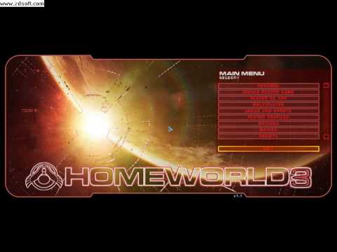 Homeworld 3 скачать торрент - фото 6