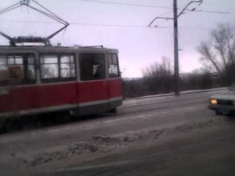 В новотроицком ДТП пострадали 5 женщин Фото