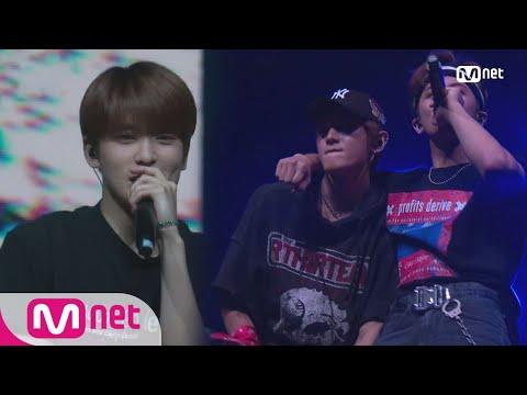 [KCON 2018 NY] TAEYONG&JAEHYUN&MARK(NCT 127) - WhiplashㅣKCON 2018 NY x M COUNTDOWN 180705 EP.577