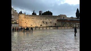 VIAGEM À ISRAEL - PARTE 9