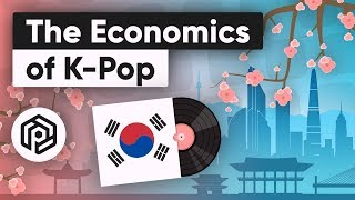 The Economics of K-Pop