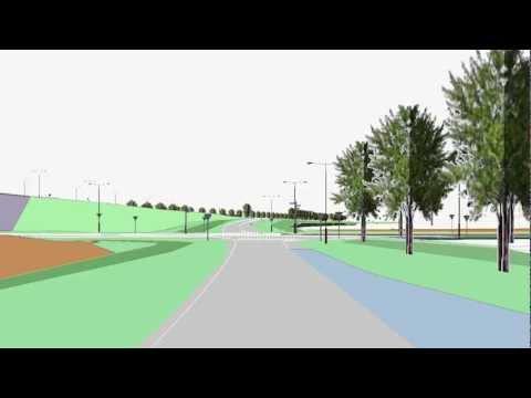 dg DIALOG BGT 3D topografie inwinnen en beheer en visualisatie in Arcscene