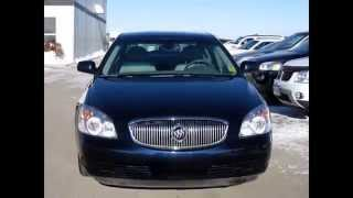Used 2008 Buick Lucerne CXL For Sale