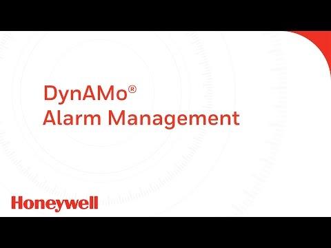 DynAMo Alarm Management - Lundin Norway Edvard Grieg | Honeywell Case Study