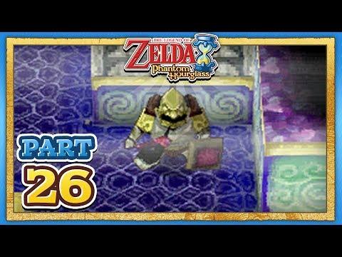 The Legend of Zelda: Phantom Hourglass - Part 26 - Northeastern Sea Chart!