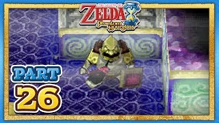 The Legend of Zelda: Phantom Hourglass - Part 26 - Northeastern Sea Chart!
