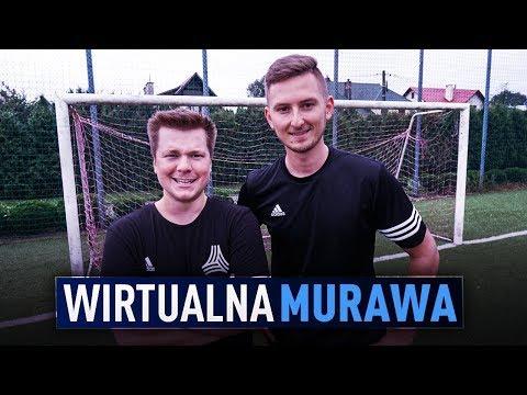 WIRTUALNA MURAWA [#3] - KOZA