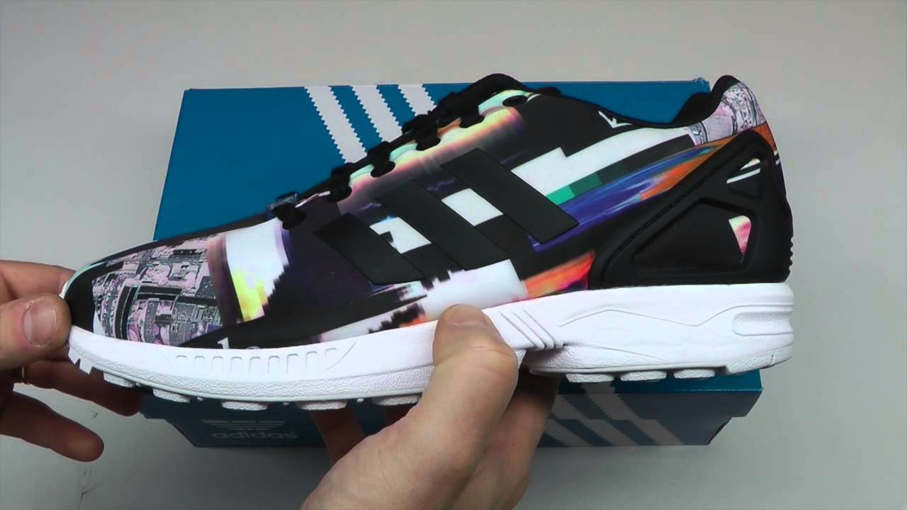 adidas zx flux 8k graphic