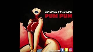 Gambar cover Genesis Ft Movez - Pum Pum