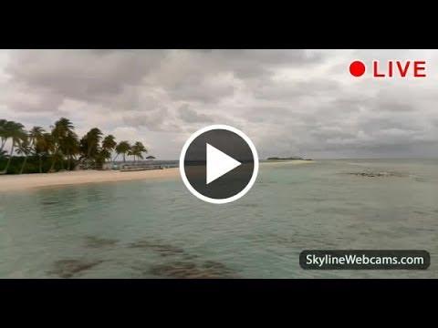モルディブwebcam