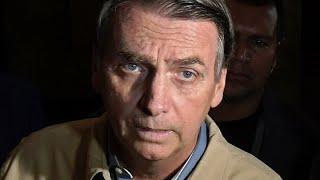 Às vésperas do segundo turno, Bolsonaro expõe TODA FARSA por trás das FAKE NEWS de Haddad