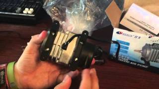 ACO-001 Unboxing & Review