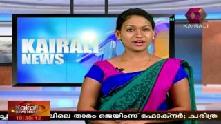 News at 10:30pm 29/03/15