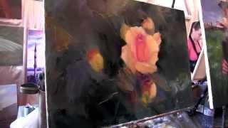 Научиться рисовать розы, цветы, букет, живопись для начинающих, масляная живопись(ВСЕ НОВОЕ НА http://saharov.tv Официальные сайты: http://artsaharov.com http://faniyasaharova.com http://polinasaharova.com http://ladasaharova.com ..., 2014-05-10T11:44:05.000Z)