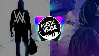 On My Way x Faded [Mashup] - Alan Walker, Farukko, Sabrina Carpenter