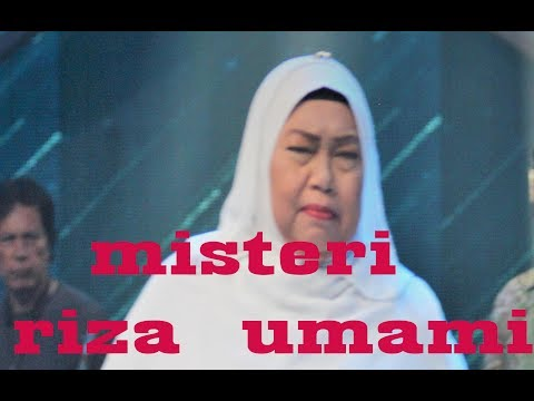 MISTERI DUET RIZA UMAMI -  RHOMA IRAMA; Lagu suratan