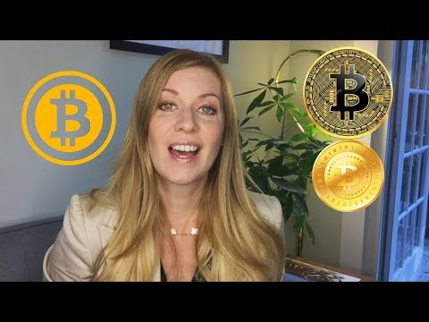 Kelsey Learns To Open A Coinbase Account To Buy Bitcoin - Vlog3