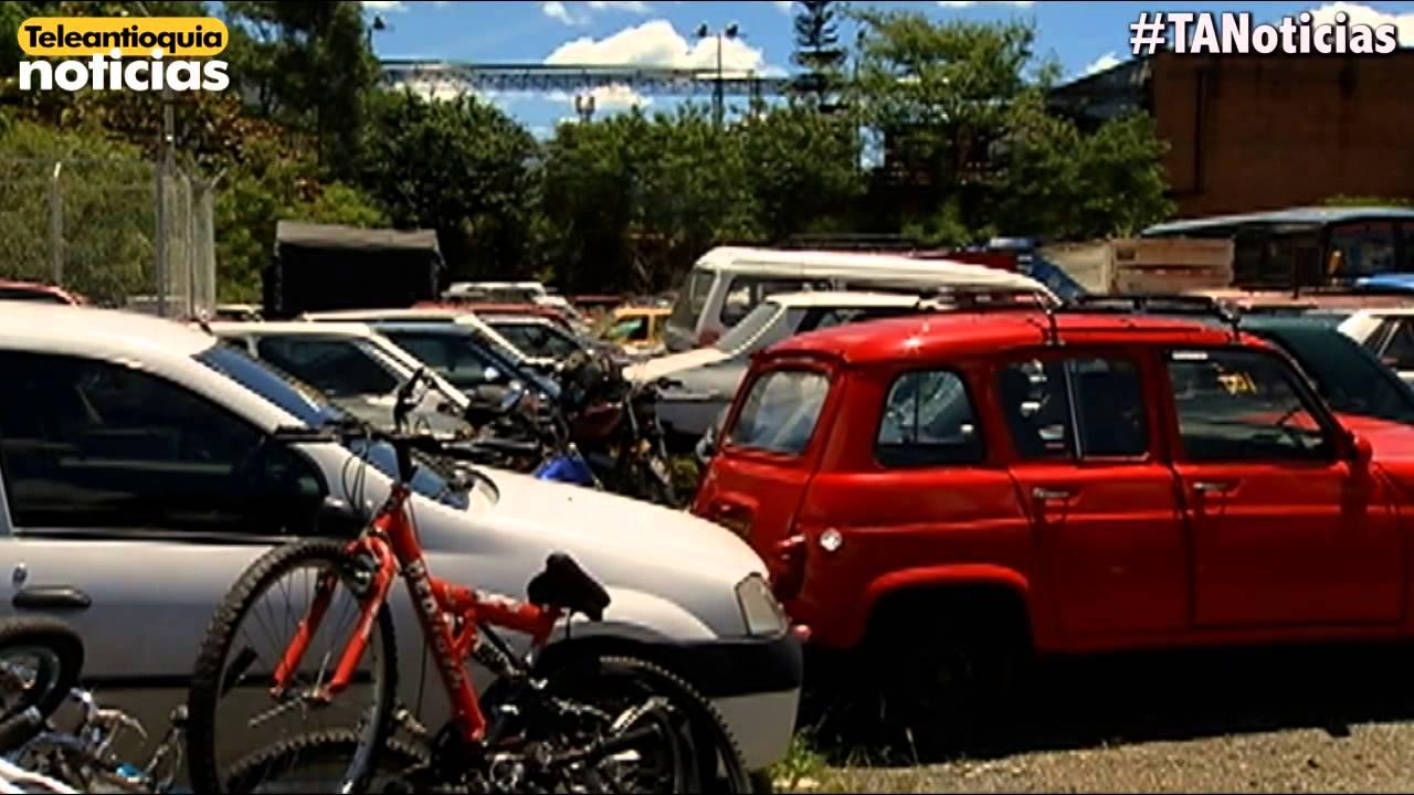 Venta De Autos Usados >> Tránsito de Medellín anunció que los carros y motos que no ...