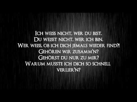 ZCALACEE feat. Vanessa Krasniqi - Werden wir uns wiedersehen Lyrics